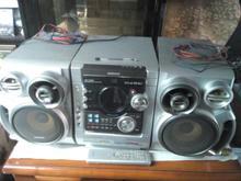 ضبط صوت با تحویل در شیپور