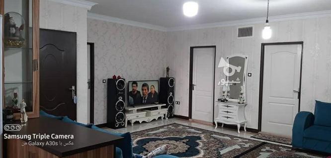 آپارتمان تک واحدی خوش نقشه96متر در گروه خرید و فروش املاک در تهران در شیپور-عکس4