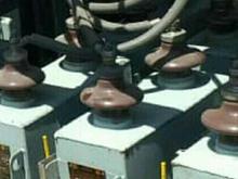 مزایده 500 دستگاه خازن صنعتی روغنی استوک در حد نو در شیپور