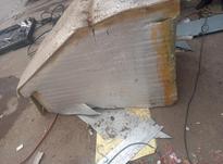 مخزن تانکر 1000 لیتری پلی اتیلن  سفید  در شیپور-عکس کوچک