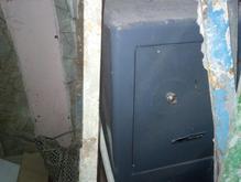 گاوصندوق دودر در شیپور