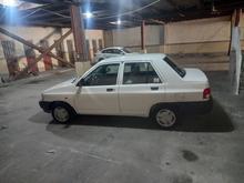 پراید 131 SE مدل 1398 مشابه صفر در شیپور