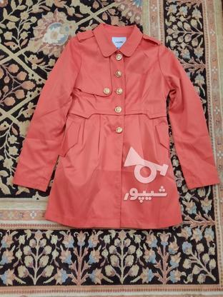 بارانی دخترانه در گروه خرید و فروش لوازم شخصی در مازندران در شیپور-عکس1