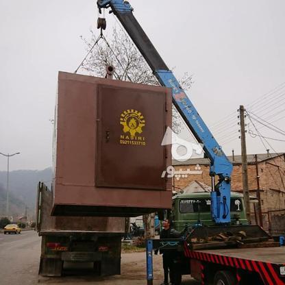 دستگاه تکمیل و قوی برای تولید ذغال در کوره  در گروه خرید و فروش خدمات و کسب و کار در مازندران در شیپور-عکس1