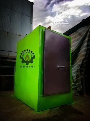 دستگاه تکمیل و قوی برای تولید ذغال در کوره  در گروه خرید و فروش خدمات و کسب و کار در مازندران در شیپور-عکس2