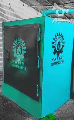 دستگاه تکمیل و قوی برای تولید ذغال در کوره  در گروه خرید و فروش خدمات و کسب و کار در مازندران در شیپور-عکس6