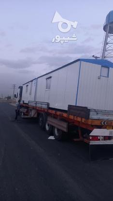 تولید وساخت کانکس در گروه خرید و فروش خدمات و کسب و کار در بوشهر در شیپور-عکس3