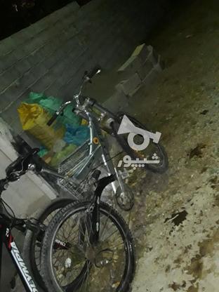 دوچرخه سایز 26 در گروه خرید و فروش ورزش فرهنگ فراغت در مازندران در شیپور-عکس1
