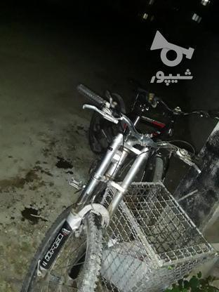دوچرخه سایز 26 در گروه خرید و فروش ورزش فرهنگ فراغت در مازندران در شیپور-عکس3