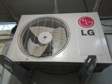 کولر گازی 12000LG در شیپور