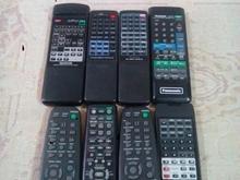 کنترل انواع ضبط و صوت خانگی   در شیپور