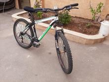 دوچرخه کوهستانی  در شیپور