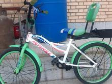 فروشی دوچرخه 20 در حد نو سالم در شیپور
