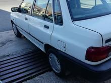 اتومبیل فوق بدون رنگ میباشد بیمه یکسال معاینه فنی دارد  در شیپور