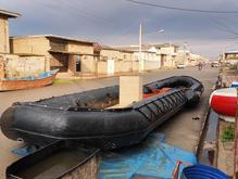 قایق بادی جیمینی زودیاک فرانسه در شیپور