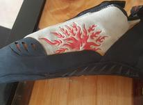 کفش سنگنوردی در شیپور-عکس کوچک