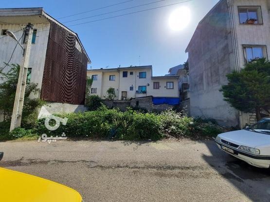 فروش زمین مسکونی 169 متر در لاهیجان در گروه خرید و فروش املاک در گیلان در شیپور-عکس2