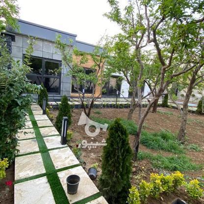 فروش ویلا 400 متر در سعید آباد در گروه خرید و فروش املاک در البرز در شیپور-عکس8