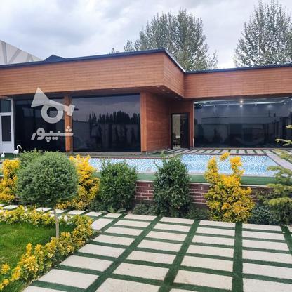 فروش ویلا 550 متر در تهران دشت در گروه خرید و فروش املاک در البرز در شیپور-عکس3