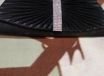 کیف زنانه بزرگ و مجلسی. در شیپور-عکس کوچک