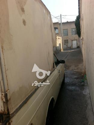 پیکان بارمدل1385 (موتورتعمیرکامل) در گروه خرید و فروش وسایل نقلیه در فارس در شیپور-عکس2