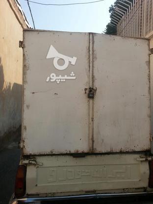 پیکان بارمدل1385 (موتورتعمیرکامل) در گروه خرید و فروش وسایل نقلیه در فارس در شیپور-عکس3