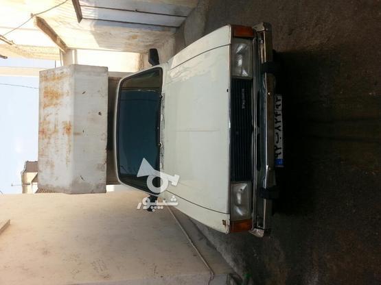 پیکان بارمدل1385 (موتورتعمیرکامل) در گروه خرید و فروش وسایل نقلیه در فارس در شیپور-عکس1