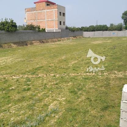 فروش زمین 140 متر در بابل در گروه خرید و فروش املاک در مازندران در شیپور-عکس1