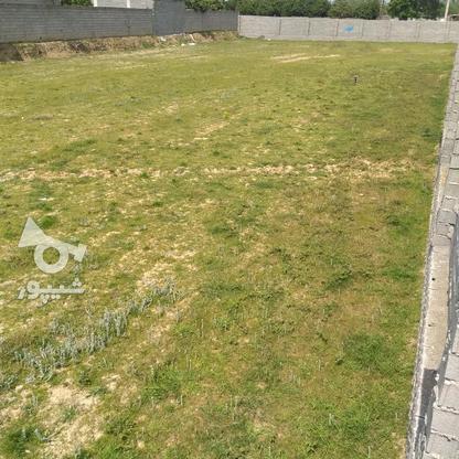 فروش زمین 140 متر در بابل در گروه خرید و فروش املاک در مازندران در شیپور-عکس3
