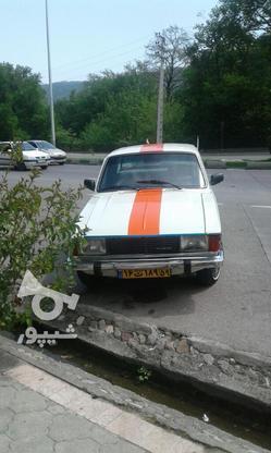 تاکسی پیکان 81گردشی در گروه خرید و فروش وسایل نقلیه در گلستان در شیپور-عکس2