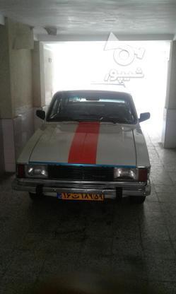 تاکسی پیکان 81گردشی در گروه خرید و فروش وسایل نقلیه در گلستان در شیپور-عکس6