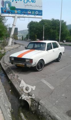 تاکسی پیکان 81گردشی در گروه خرید و فروش وسایل نقلیه در گلستان در شیپور-عکس1