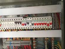 خدمات الکتریکی    و   برقکار     و سرویس کولر در شیپور