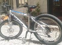 دوچرخه ویوا سایز 24 در شیپور-عکس کوچک