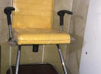 صندلی اداری کرکره ای در شیپور-عکس کوچک