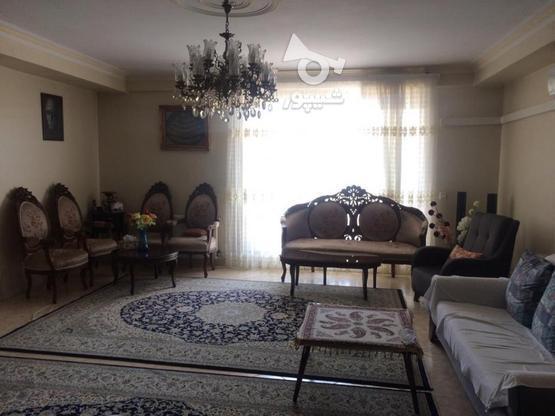 رهن آپارتمان 85 متری در بهترین نقطه شهر در گروه خرید و فروش املاک در زنجان در شیپور-عکس1