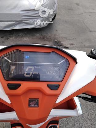 موتور کلیکاصلی تک ریموت در گروه خرید و فروش وسایل نقلیه در تهران در شیپور-عکس3