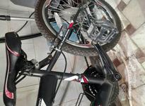 دوچرخه سایز20درحدنو در شیپور-عکس کوچک
