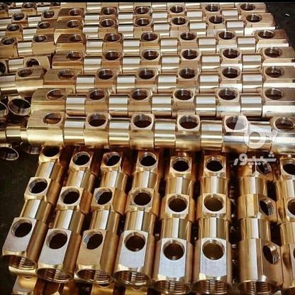 فروش عمده لوله پنج لایه جی اس ای واتصالات ان  در گروه خرید و فروش خدمات و کسب و کار در فارس در شیپور-عکس1