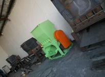 دستگاه آسیاب پلاستیک اتاق بزرگ و سفارشی در شیپور-عکس کوچک