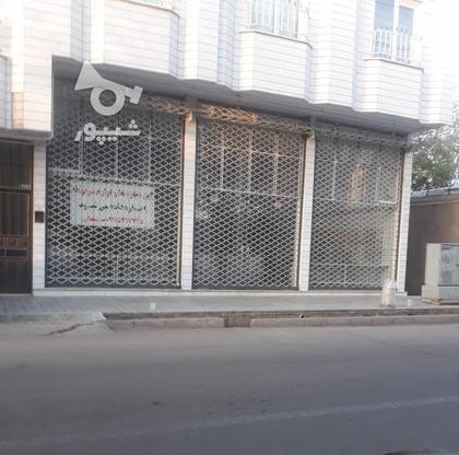 اجاره تجاری و مغازه 100 متر در ابهر در گروه خرید و فروش املاک در زنجان در شیپور-عکس1