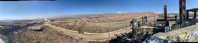 فروش زمین مسکونی 2000 متر در رودهن در گروه خرید و فروش املاک در تهران در شیپور-عکس5