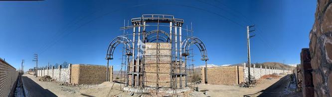فروش زمین مسکونی 2000 متر در رودهن در گروه خرید و فروش املاک در تهران در شیپور-عکس6