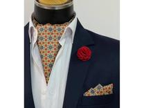 دستمال گردن و پوشت مردانه در شیپور