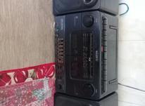 فروش رادیو کاست در شیپور-عکس کوچک