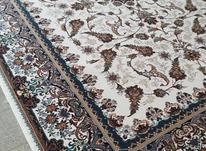 فرش دربار کاشان هلما و هالیدی /6متری/ طرح 700 شانه در شیپور-عکس کوچک