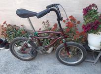 دوچرخه سایز 16فوری  در شیپور-عکس کوچک