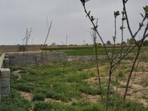 400 متر زمین باغچه در رباط کریم در شیپور