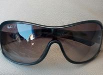 یک عدد  عینک آفتابی اصل ریبن   ایتالیا  طبق عکس  در شیپور-عکس کوچک