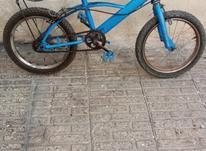 دوچرخه  کار کرده لاستیک ها سالم  در شیپور-عکس کوچک